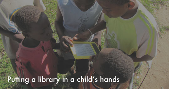 putting-a-library-in-a-child-hands